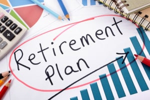 using life policy for your retirement