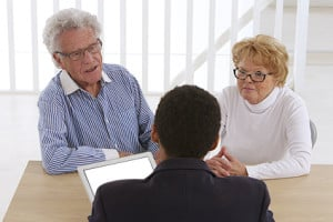 Talk with Us to Find Affordable Life Insurance for Over 75