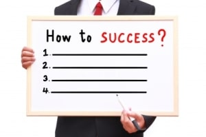 Becoming successful entrepreneur in life insurance industry