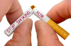 By Quitting Smoking You Get Lower Life Insurance Rates