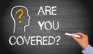Are You Covered? - Term Life Insurance for Seniors
